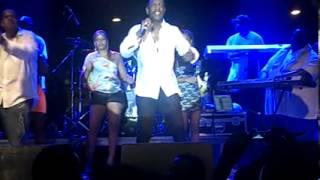 Keith Sweat (Live In Viaduto de Madureira) - Twisted