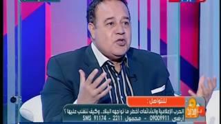 بالفيديو.. جمال الشاعر: لقاء السيسي والشباب فرصة استثنائية لهم
