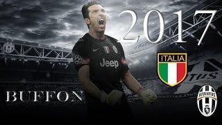 Gianluigi buffon 2017  ●  best saves ever  ●  hd