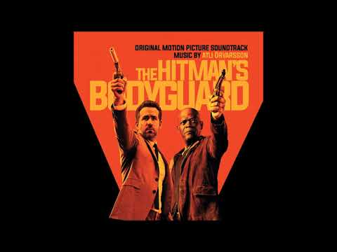 "Atli Örvarsson - ""Broken Wing"" The Hitman&39;s Bodyguard OST"
