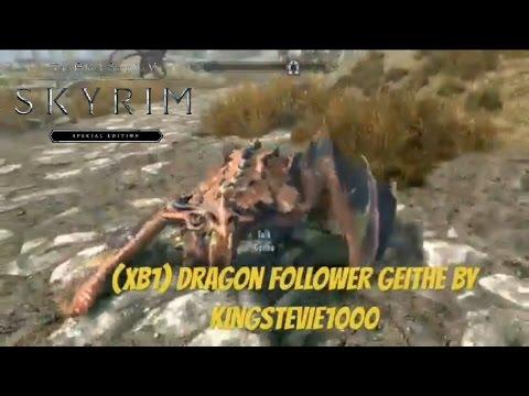 Full Download] Skyrim Mods Spectral Serana Companion Ps4