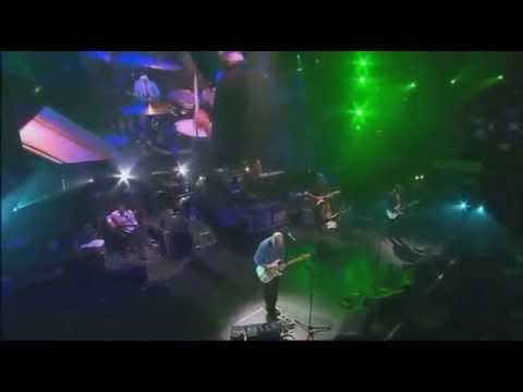 David Gilmour - The Fender 50th Birthday Celebration (Full Concert)