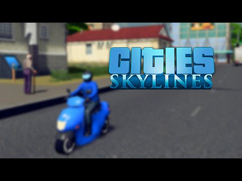 Cities Skylines   EP 1   How To Start A City!  