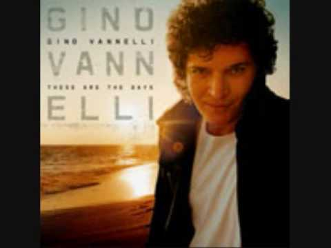 Venus Envy/Gino Vannelli/These Are The Days