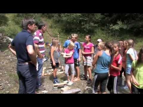 WKOI - Sommercamp Rückblick