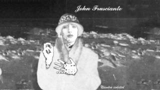 John Frusciante - Untitled #1 (Isolated Hiss from track #2)