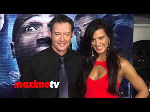 "Jason London and Natalie Burn ""A Haunted House 2"" World Premiere Arrivals"