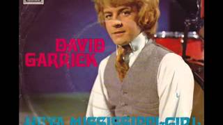 David Garrick Maypole Mews Bee Gees Cover