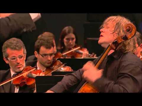 A.DVORAK 1er mouvement concerto pour violoncelle à la folle journée cello concerto;