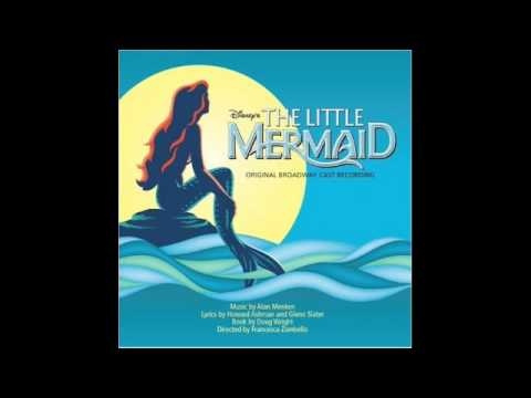 Overture - The Little Mermaid (Original Broadway Cast)