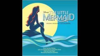 Overture - The Little Mermaid (Original Broadway Cast)