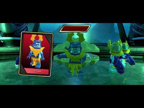 LEGO® MARVEL Super Heroes 2 Egypt |
