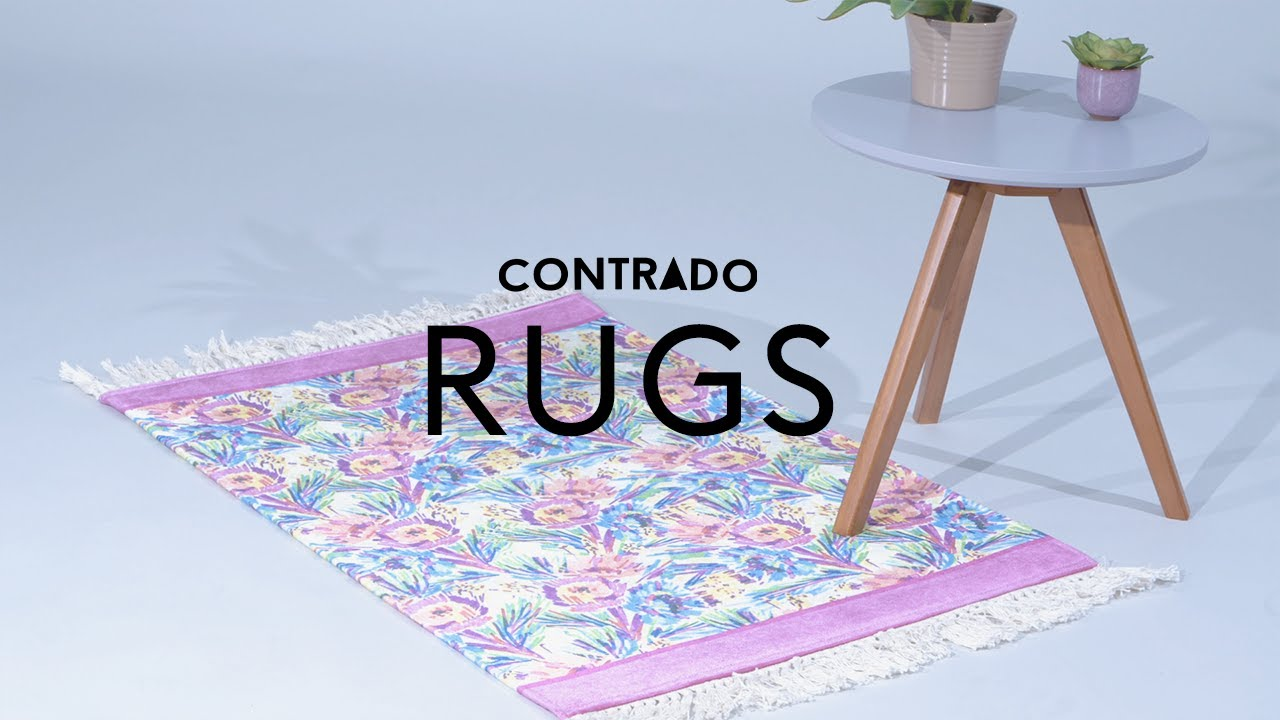 Custom Made Rugs | Design Your Own Rug