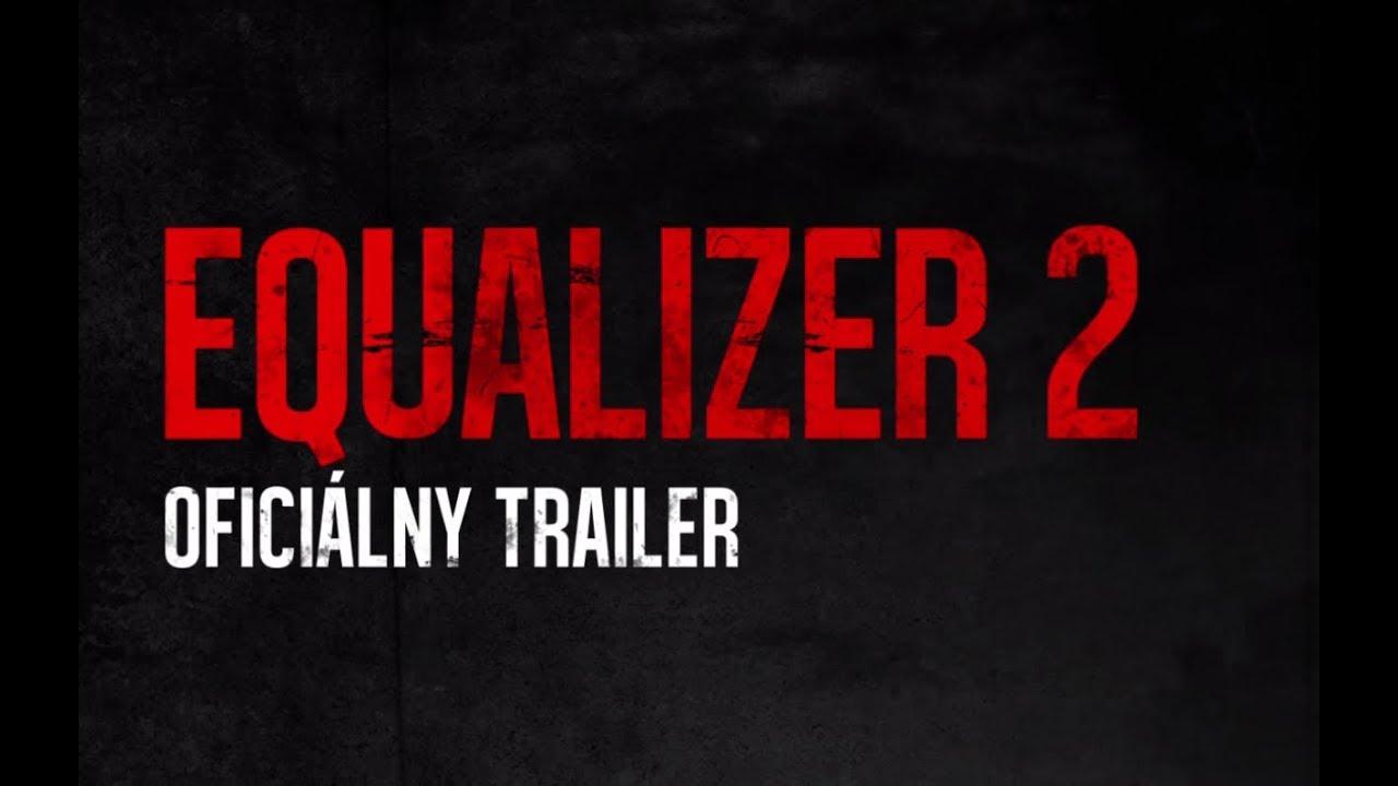 EQUALIZER 2 (trailer) - akčný krimithriller od 16. augusta v kinách