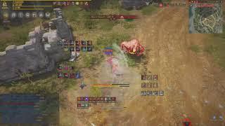 Black desert online : Kunoichi 61 Eu