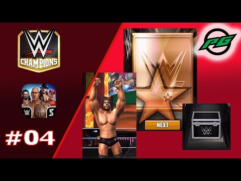 WWE Champions E04 - First Two Star Superstar