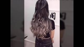 20 cô gái đã trở nên xinh đẹp khi nối tóc dài | Đẹp Mỗi Ngày