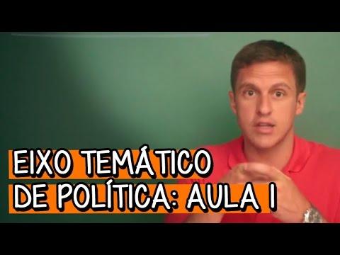 Видео DEMOCRACIA E CIDADANIA ORIGENS CONCEITOS E DILEMAS