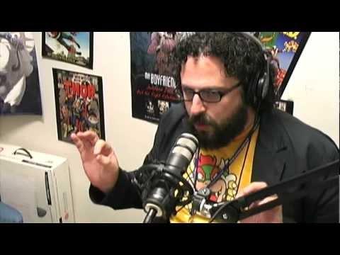 Comics Are Great! 56 - Mark Waid