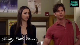 Pretty Little Liars - Season 3: Episode 4 | Clip: Spencer Wants Answers!