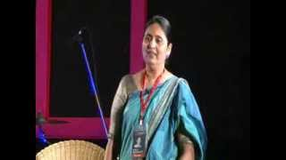 Story of Annapurna Pariwar microfinance to empowerment: Medha Samant at TEDxIIMRanchi