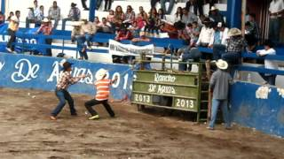 """¡PORRAZO! """"El Musico"""" vs Juanito de Sta. Isabel"""