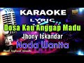 Dosa Kau Anggap Madu - Nada Wanita Karaoke Tanpa Vokal