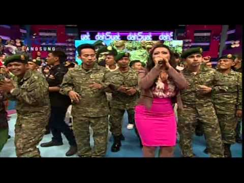 PUPUT PEI Live At Dahsyat (13-11-2013) Courtesy RCTI