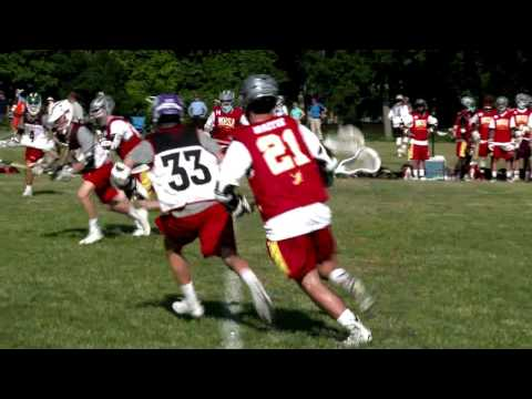 2019 Mesa Fresh VS Leading Edge at the Platinum Cup on Lacrosse Television