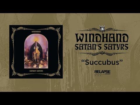 SATAN'S SATYRS - Succubus (Official Audio)