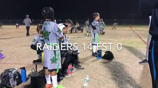 Game If The Week: 10U Raiders vs FST