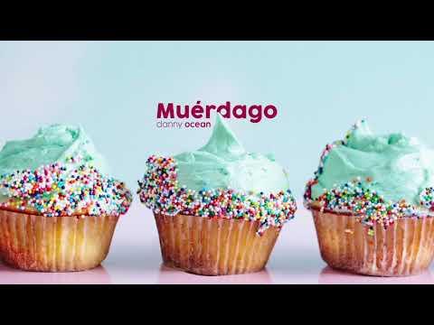 Danny Ocean - Muérdago (Official Audio)