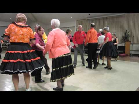 "12 JIM SNYDER SINGS/CALLS ""GOD BLESS THE BOYS"" SQUARE DANCE"