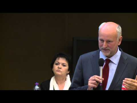 1st Thematic Session: Population Dynamics and Sustainable Development - Keynote presentation