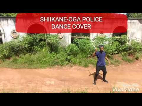 SHIIKANE-OGA POLICE (DANCE COVER) by Micky Mitch and Jeremiah Leo____TEAM TWIN
