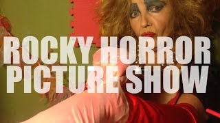 How I Seize It #228: ROCKY HORROR PICTURE SHOW