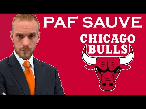 PAF SAUVE LES CHICAGO BULLS !! ( FULL )