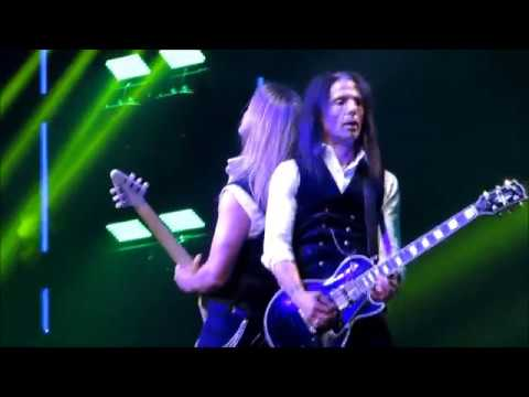 Trans-Siberian Orchestra: Siberian Sleigh Ride / An Angel's Share