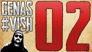 CENAS #VISH 02 - BF3 [1337 GAMEPLAY]