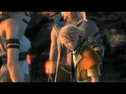 FINAL FANTASY XIII Trailer Internazionale Doppiato in Italiano HD 1080p