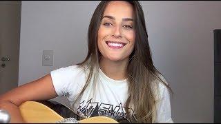 Julia Gama - Apelido carinhoso (Gusttavo Lima) COVER