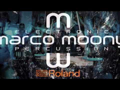 MARCO MOONY live - CHIASCIA ( Puglia - ITALY )