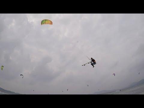 Almanarre | Kitesurf Offshore le 14/10/18