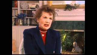 "Gale Storm on playing ""Margie Albright"" on ""My Little Margie"" - EMMYTVLEGENDS.ORG"
