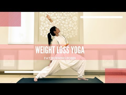 weight-loss-yoga---fat-burning-poses-|-follow-along-|-srmd-yoga