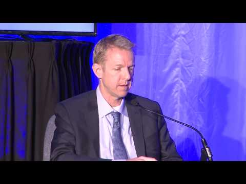 BANFF 2014 Opening Keynote: Kevin Beggs, Chairman, Lionsgate Television Group