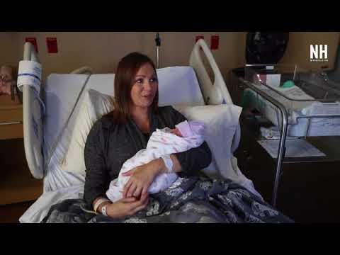 Irma evacuee gives birth to baby girl in Panama City.