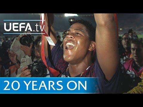 20 years on: Patrick Kluivert on Ajax glory