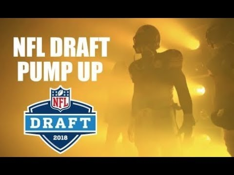 Pittsburgh Steelers 2019 NFL Draft Pump Up ᴴᴰ