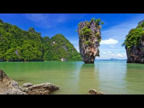 Andaman and nicobar islands tourism video